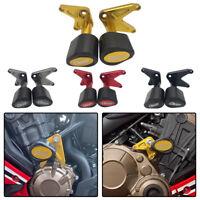 For Honda CB650F 2014-2018 CNC Frame Crash Pads Engine Case Sliders Protector