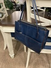 leather hobo shoulder bag