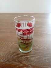 Vintage 1978 KENTUCKY DERBY CHURCHILL DOWNS Mint Julep Glass 10oz.