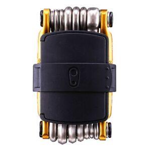 Crankbrothers Bike Tool - M20 Multi Tool - Gold