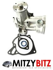 MITSUBISHI DELICA L300 / L400  2.5 4D56 QUALITY OE NEW WATER PUMP