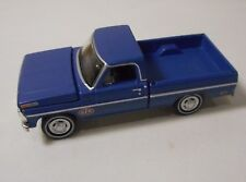 """GL 1969 FORD F-100 """"STP"""" OIL ADVERTISING RUBBER TIRE LIMITED EDITION PICKUP!"""