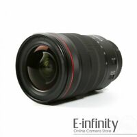 NEW Canon RF 15-35mm f/2.8 L IS USM Lens