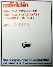 MARKLIN 34576 - 345760  SUPPORTO GANCIO   KUPPLUNGSDEICHSEL 3496 34962 3422