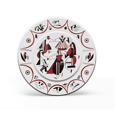 Latvia Lettland 5 Euro Baltars 2016 Coin Dedicated To Porcelain Silver PROOF