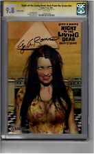 (B1) Night of the Living Dead: Back From the Grave #nn CGC 9.8 Signature Series