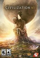 Sid Meier's Civilization VI (PC, 2016)