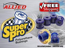 SUPERPRO SWAY BAR MOUNT BUSH KIT FORD FALCON XA/B/C/D/K/L/M/R/T/W/Y -SPF1450-25K