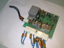 CONTROL TAD SL 2T A 220 V AC  PLACA ELECTRONICA
