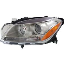For ML550 12, Headlight Combination Assembly