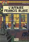 BD Blake et Mortimer - L'affaire Francis Blake- N°12 - EO -1996 -TBE- Jacobs