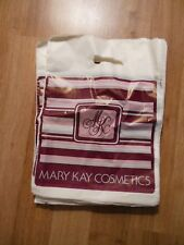 Mary Kay PLASTIC PRODUCT MERCHANDISE SHOPPING BAGS  ~ LOT OF 25