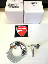 Kit revisione spazzole motorino avviament Ducati Monster 600 900 Ducati 851 888