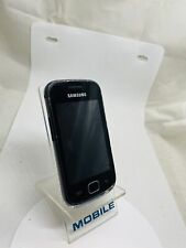 Samsung Galaxy Gio S5660  Black ( Unlocked ) Smartphone