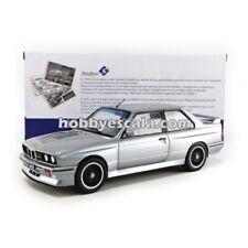 BMW M3 E30 - 1990 gris 1/18
