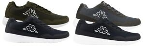 Kappa Herren Schuhe Follow Training Sport Sneaker Turnschuhe