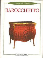 ARTE & STILE - MOBILI IN STILE BAROCCHETTO (1720-1770) - IN OFFERTA!!!