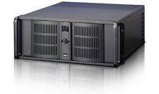 4U Industrial Rackmount Server Case Rack Mount DVR PC