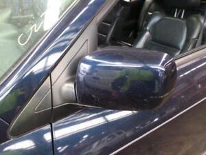 HONDA MDX LEFT DOOR MIRROR YD, 04/03-12/06
