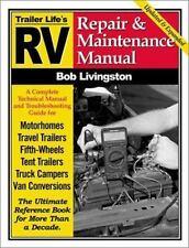 RV Repair and Maintenance Manual RV Repair & Maintenance Manual