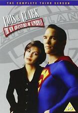 Lois and Clark: the Complete Season 3 [DVD], Very Good DVD, ,