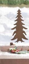 Albero Di Natale bastoncini per FIORI 40CM METALLO ALBERO DI NATALE NATALE SPINA
