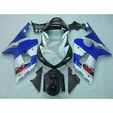 Injection ABS Fairing Bodywork Fit For Suzuki GSXR1000 GSXR 1000 2000-2002 01 K1