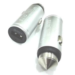 Zigarettenanzünder USB Ladegerät KFZ Auto Ladeadapter Handy Tablet Lader Z220