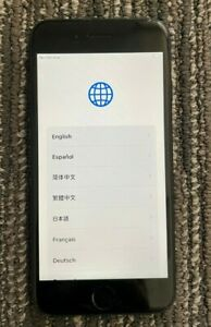 Apple iPhone 7 - 32GB - Black Unlocked Smartphone - Charging/Battery Issue