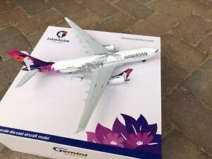 1/200 Gemini Hawaiian Airlines Airbus A-330-200