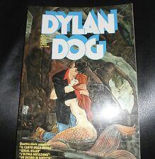 DYLAN DOG Albo Gigante Numero 5 Quattro Storie Sergio Bonelli Editore