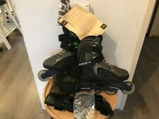 skeeler bauer extra 6,0W composite nylon chassis hyperlite 76mm/78A