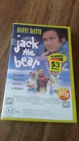 JACK THE BEAR - DANNY DEVITO -  VIDEO  VHS
