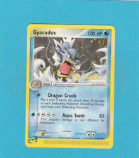 Pokemon EX Dragon Set - Gyarados Prerelease Promo  # 32/97