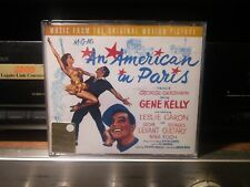 George Gershwin An American In Paris Original Motion Picture Soundtrack 2 X CD