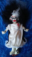 Bride of Frankenstein,Gothic Doll,Zombie,Halloween,Voodoo ,Evil Dead,Crazy doll