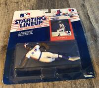 1988 STARTING LINEUP SLU MLB TIM RAINES MONTREAL EXPOS NEW SEALED