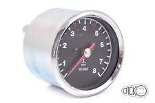 Tachometer  MZ ETZ 250 150 125 251/301  control lamp tacho gauge