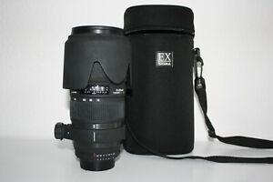 Sigma APO Ex HSM 70-200mm   2.8   für Nikon 1 Jahr Gewährleistung