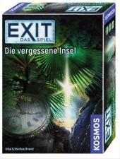 Kosmos 692858 - Exit die vergessene Insel