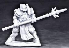 1x CRUSADER DEFENDER - BONES REAPER figurine miniature rpg jdr d&d pike 77554