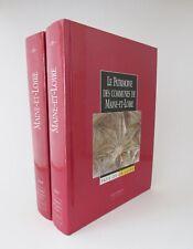 LE PATRIMOINE DES COMMUNES DE MAINE-ET-LOIRE