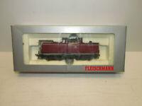 Fleischmann 6 4230 FMZ Diesellokomotive der DB mit BN 212 329-7 Spur H0 OVP