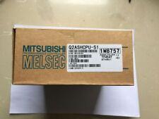 New In Box Mitsubishi  PLC Q2ASHCPU-S1 Q2ASHCPU S1 #C03