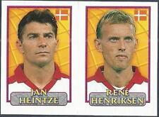 MERLIN EUROPE 2000- #191-A-B-DENMARK-JAN HEINTZE / RENE HENRIKSEN