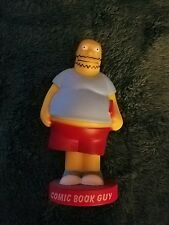 THE SIMPSONS COMIC BOOK GUY BOBBLEHEAD