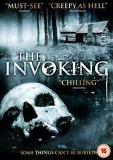 The Invoking (DVD / Jeremy Berg 2013)