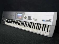 Korg Trinity pro V2 Musik Workstation Tastatur Synthesizer Getestet Gebraucht