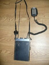 Amateur Radio (144-148 MHz) Drake TR-33C  Good working *RARE** MANUAL INCLUDED