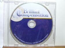 Brilliant Compensation CD - Tim Sales